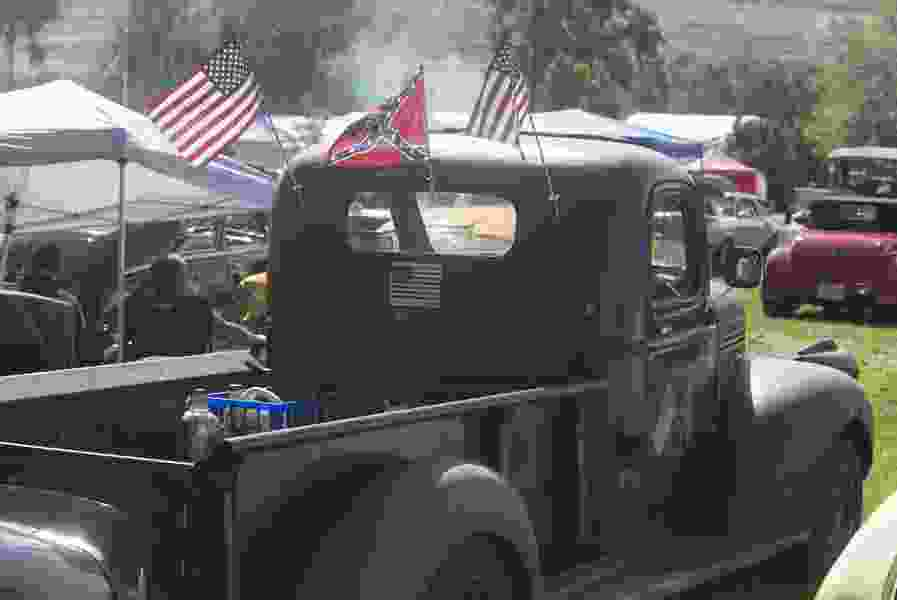 Midvale councilman calls for the Utah city to ban Confederate flags from its Harvest Days Parade