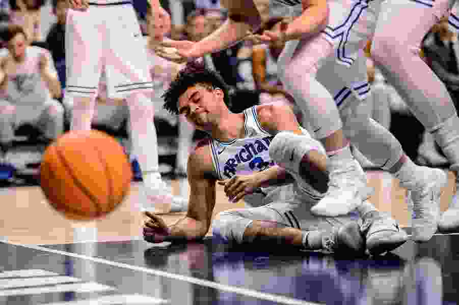 BYU coach Dave Rose looking for more scoring balance