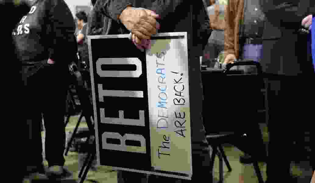 Eugene Robinson: Democrats have nothing to lose. But a majority (or two) to win.