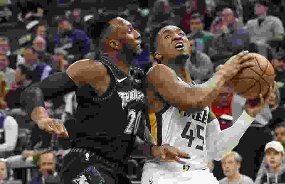 Jazz go 3-1 on road trip, but still learn some lessons along the way