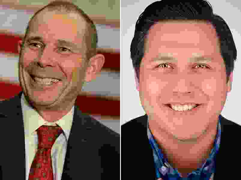 Find out where your 3rd Congressional District candidates stand on issues from abortion to public lands