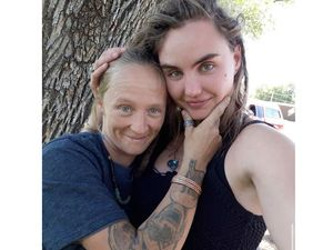(Bridget Calvert) The Grand County Sheriff's Office identified the two women whose bodies were found in the La Sal mountains Thursday as Crystal Turner (left) and Kylen Schulte (right).
