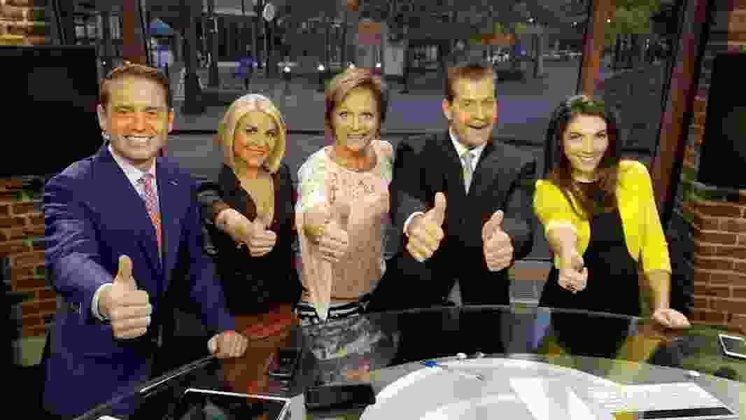 Scott D. Pierce: CBS forces KUTV to switch its 7 a.m. newscast over to KJZZ