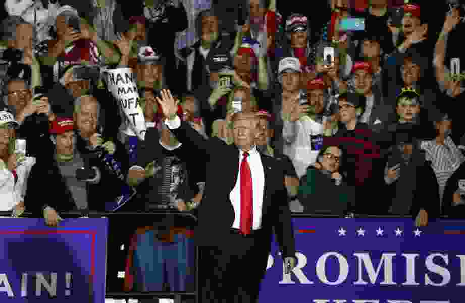 Leonard Pitts: Do we really need to 'understand' Trump voters?