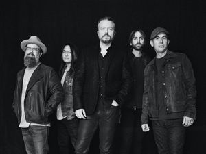 (Photo courtesy of Southeastern Records) Jason Isbell & The 400 Unit will perform at Red Butte Garden on Friday, July 30, 2021. A previously scheduled show for July 31, 2021, at the Eccles Theater has been rescheduled for March 8, 2022.