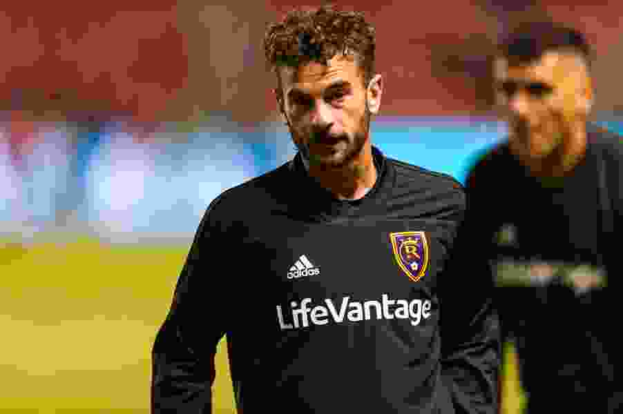 Real Salt Lake kicks off training camp with short day, talks goals of improvement. But the real work starts in L.A.