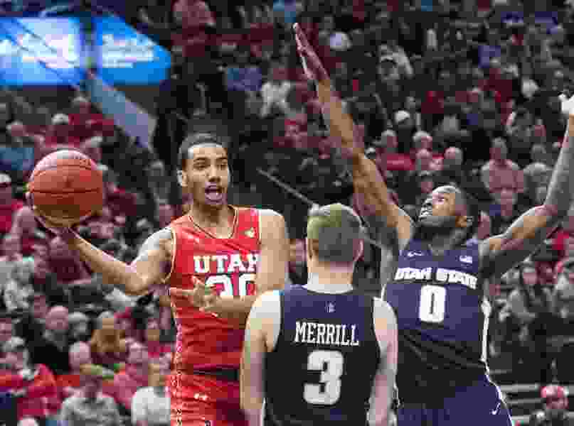 Utah State thankful to open MWC play at home