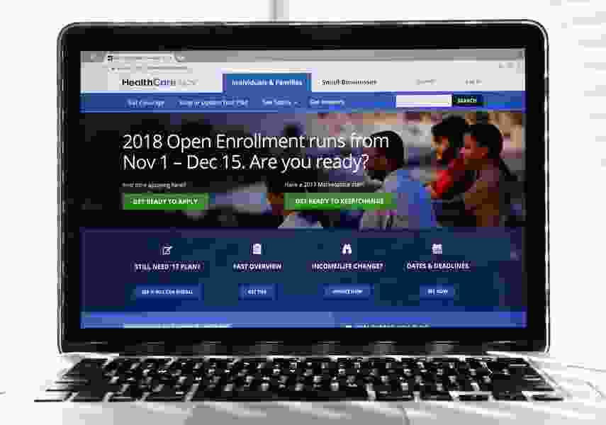 Insurance agents can assist with ACA enrollment