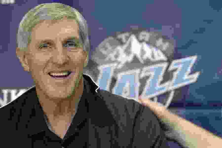 Utah Jazz coach Jerry Sloan's Riverton estate goes on the market for $2.9 million