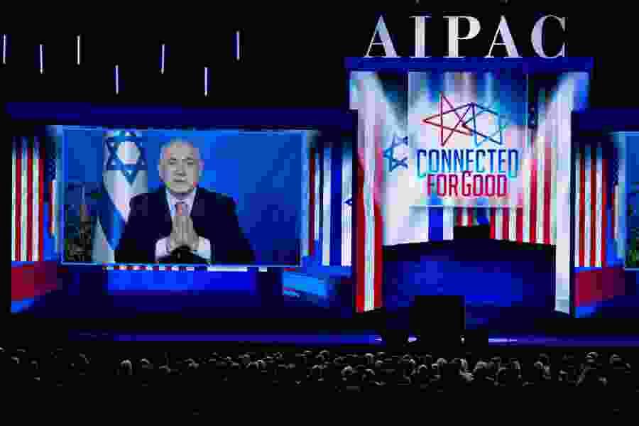 Dana Milbank: Netanyahu's AIPAC speech is a knife in the heart of the U.S.-Israel alliance