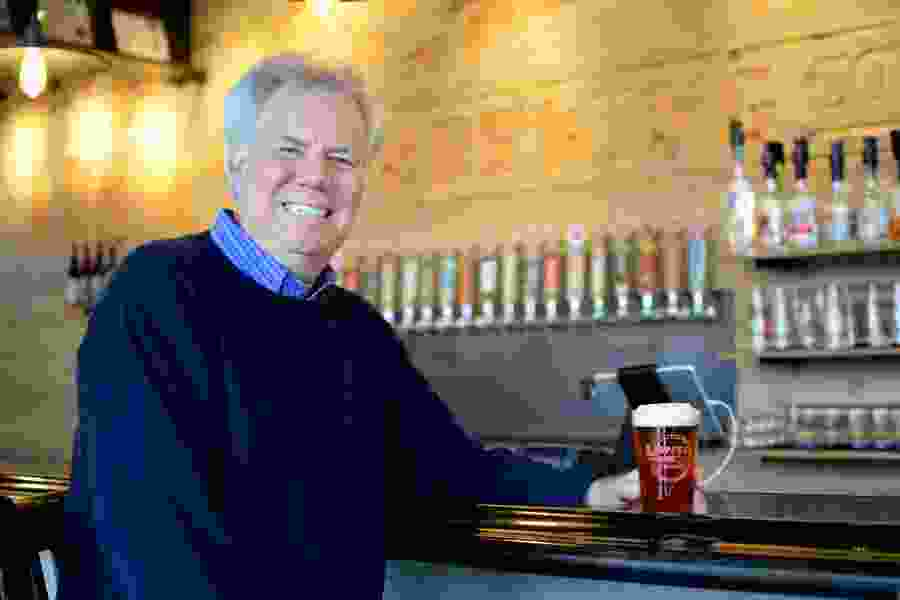 Salt Lake City's Uinta Brewing Co. gets a new CEO with decades of industry experience and a name you will remember