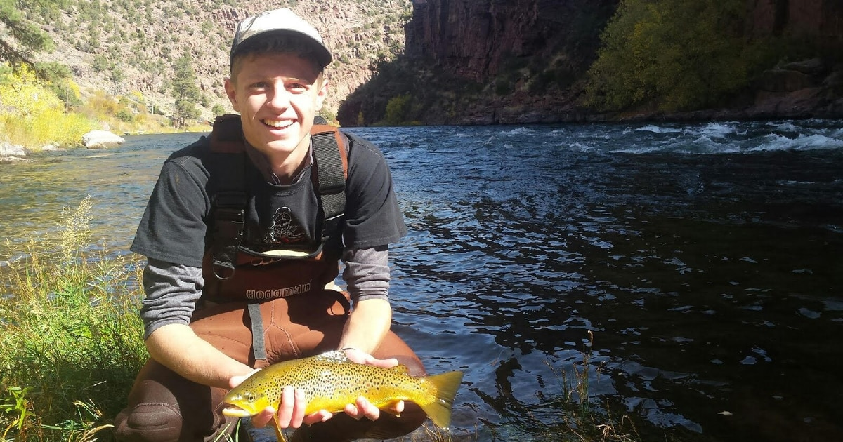 7 reasons fall is one of the best times to go fishing in for Best fishing times 2017
