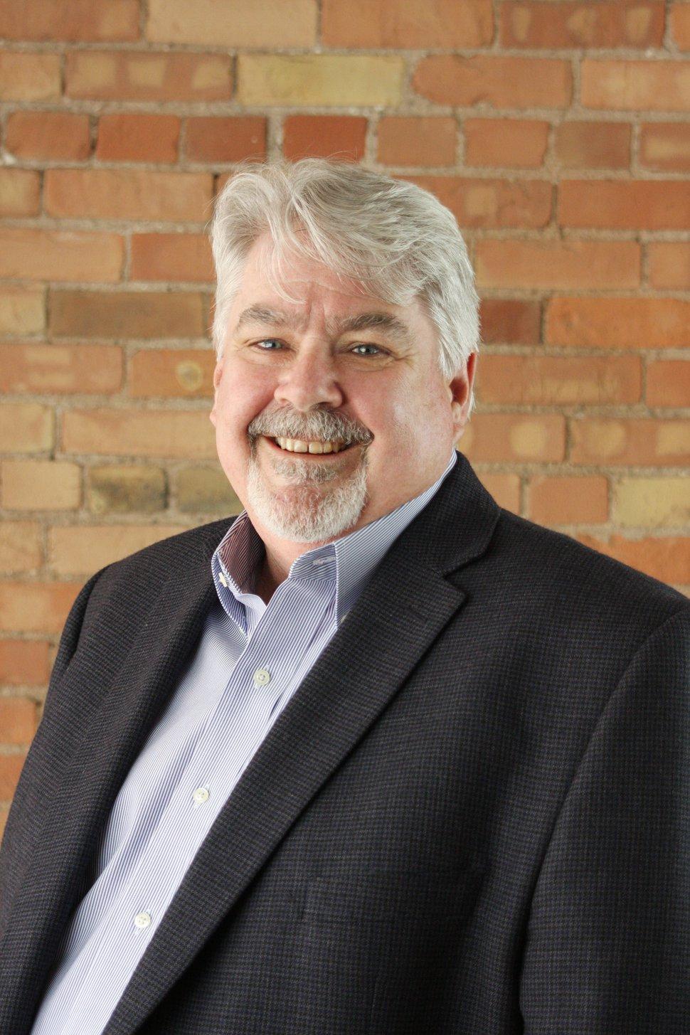 Rick Martin, Vice President Sales and Marketing, Allos Environmental Inc.
