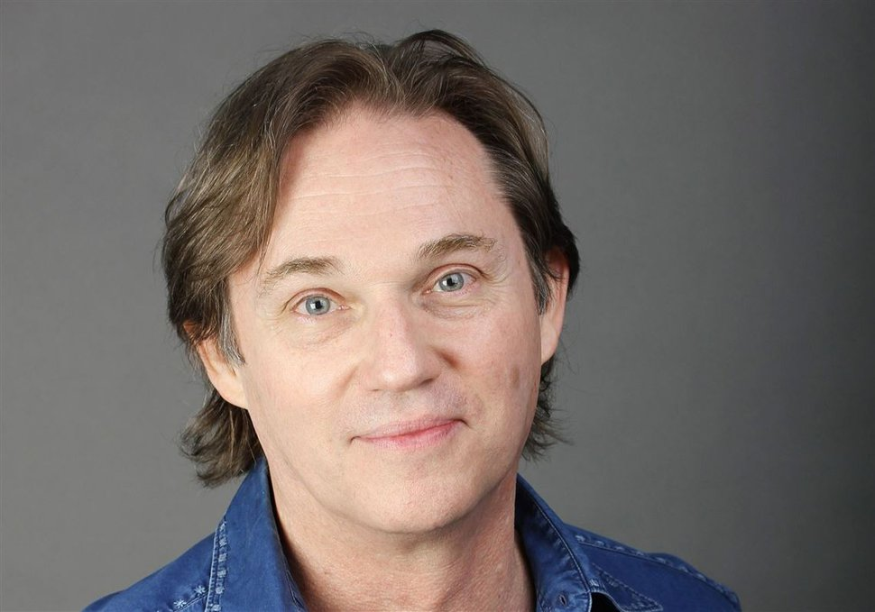 (Photo courtesy Tabernacle Choir at Temple Square) Richard Thomas will serve as the narrator at the Tabernacle Choir's annual Christmas concerts.