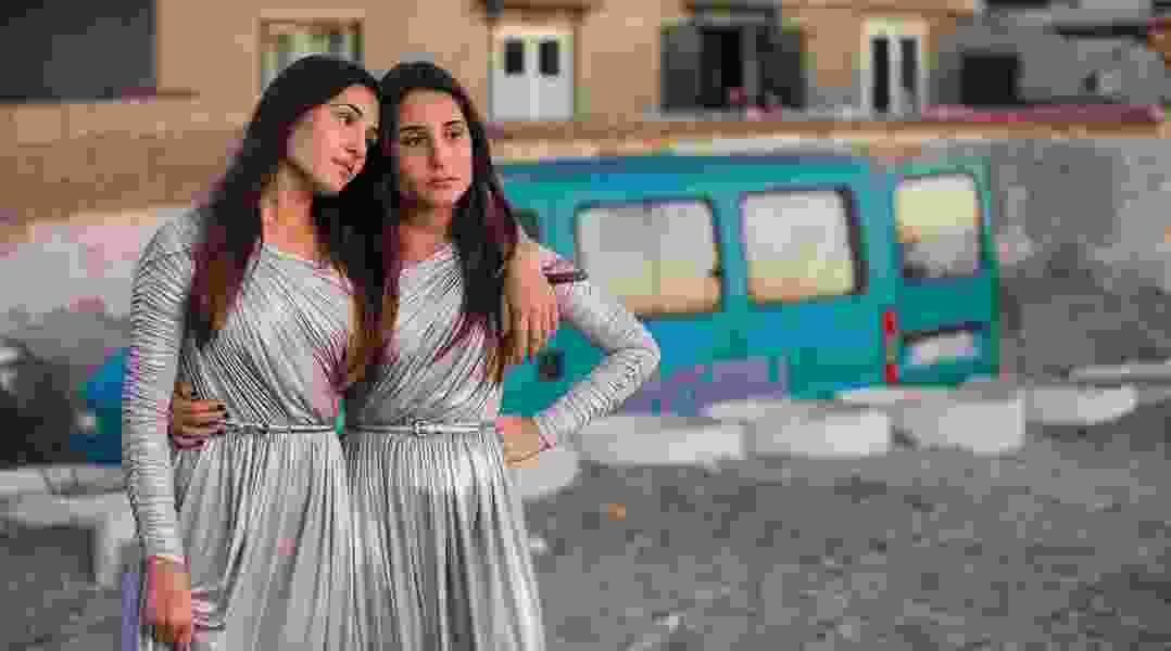Performance of twin sisters uplifts the uneven charms of Italian drama 'Indivisible'