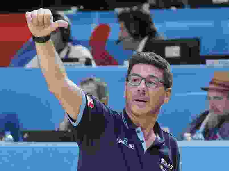 Report: Jazz to hire Fotis Katsikaris as assistant; Alex Jensen to be lead assistant