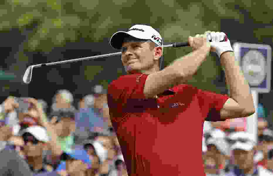 Justin Rose leads BMW Championship by 1 shot with a clear shot at No. 1 in the world