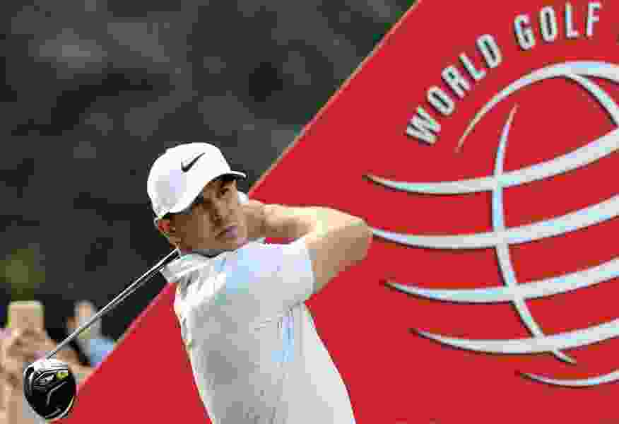 Rose triumphs at WGC-HSBC Champions 2017