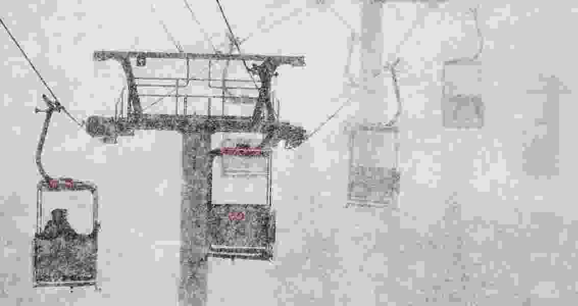 Utah ski resorts giddy over Olympic bid, worried by DUI law