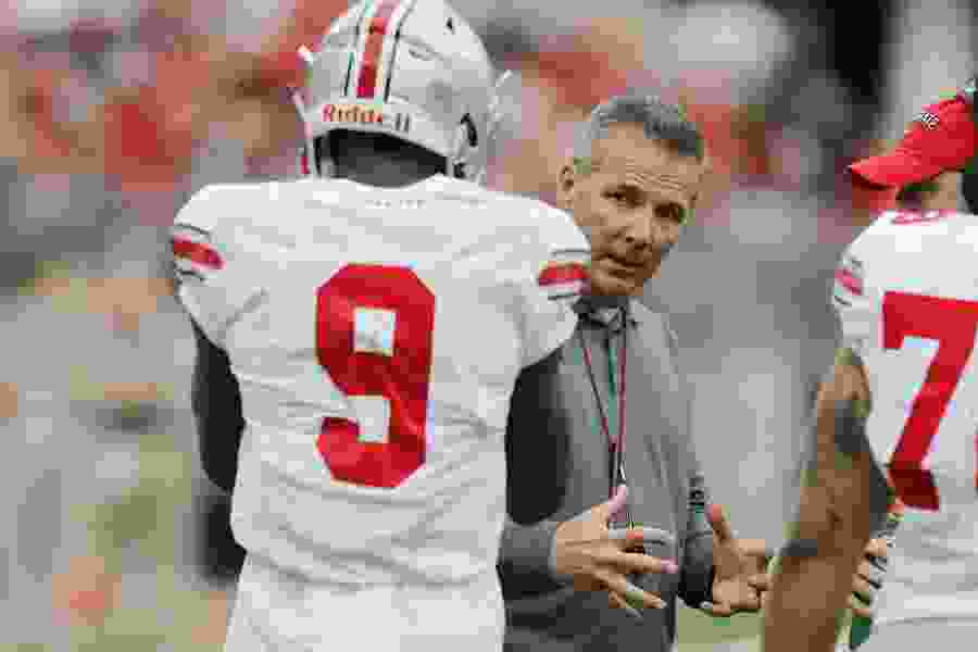 Urban Meyer probe costs $500K as Ohio State investigates coach and his assistant
