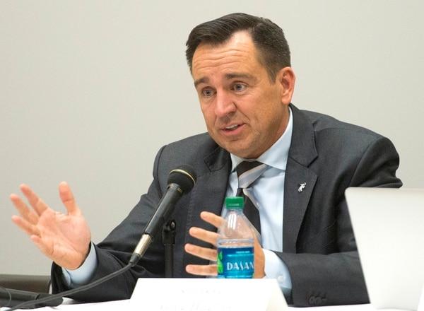 Rick Egan | Tribune file photo) Greg Hughes, Speaker of the Utah House of Representatives.
