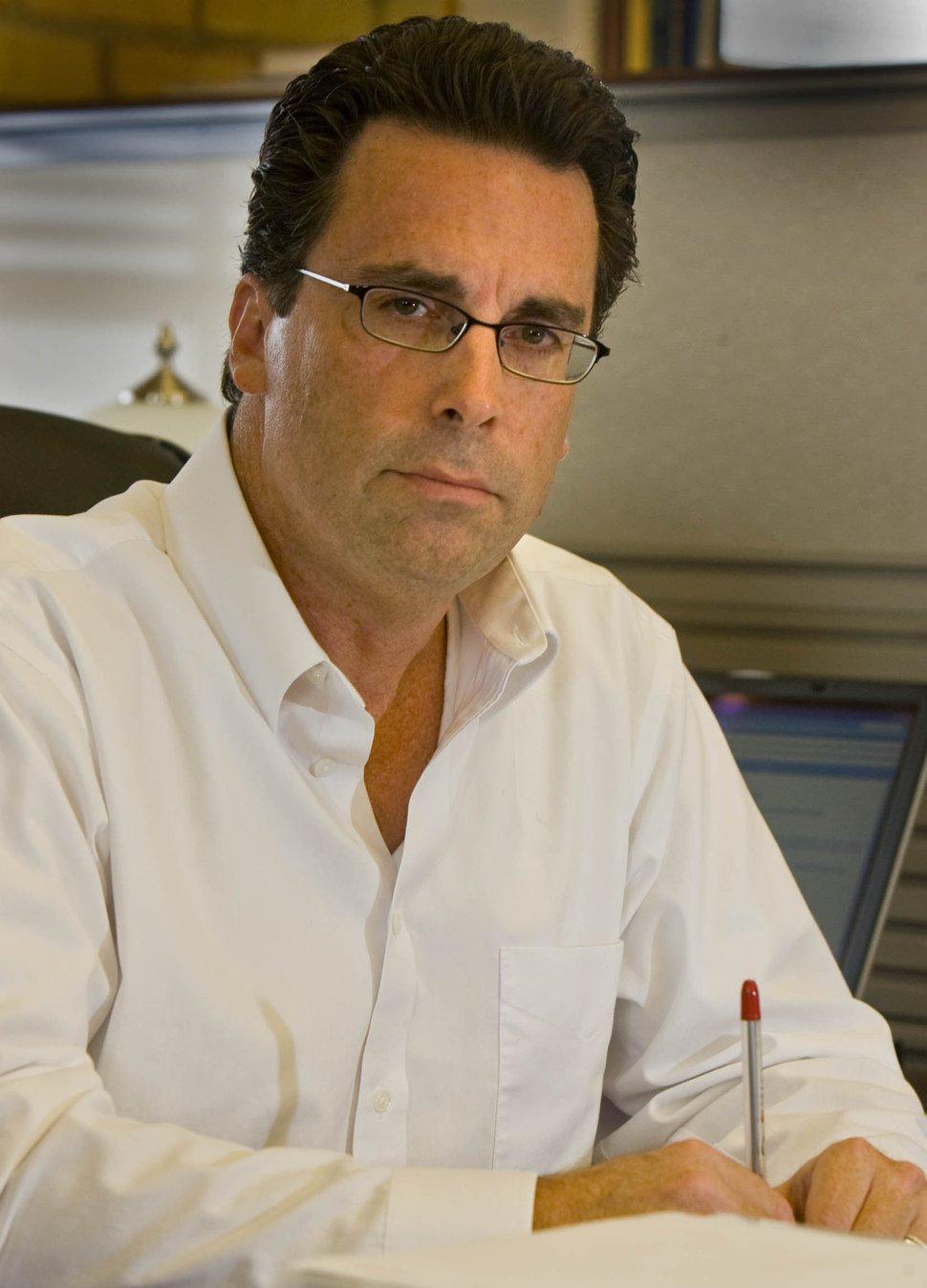 Paul T. Mero | Next Generation Freedom Fund