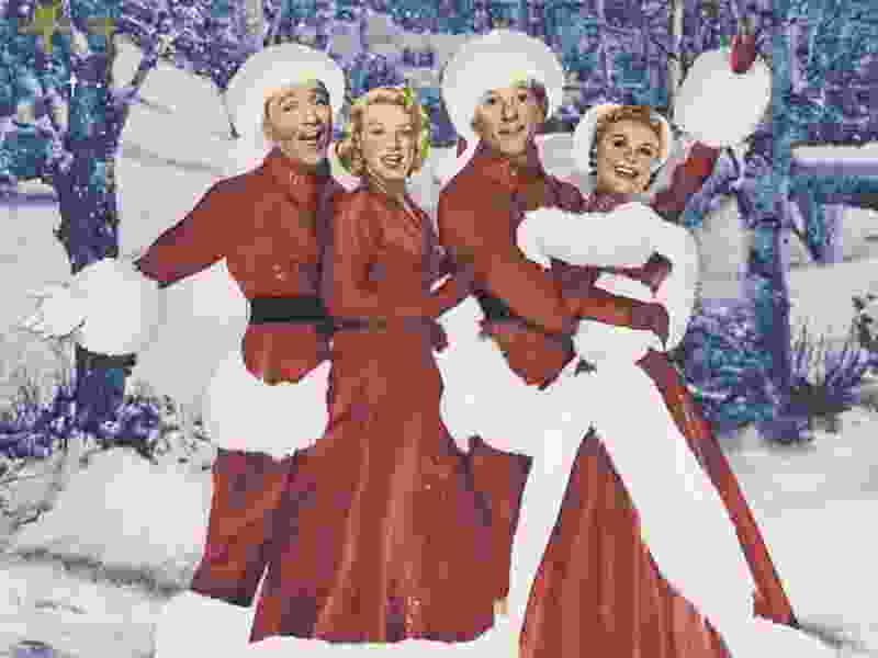 Monica Hesse: How I learned to stop worrying and love 'White Christmas'