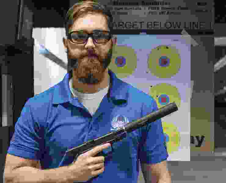 Dana Milbank: The NRA's idea of recreation includes assault rifles, armor-piercing bullets and silencers