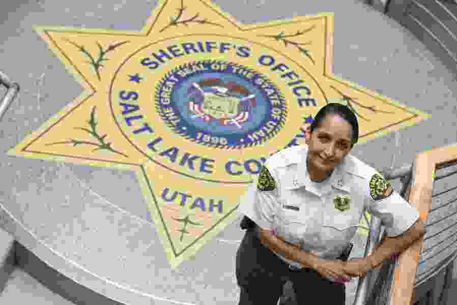 Get an email from 'Sheriff Rosie Rivera'? It's probably a scam, Salt Lake County police say.