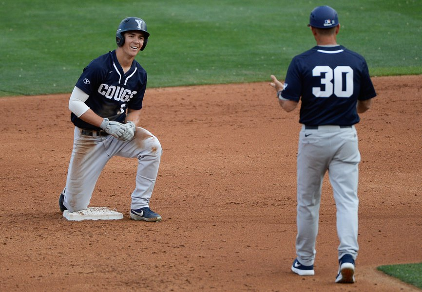 BYU eliminated from WCC tournament with 3-1 loss to Gonzaga; NCAA at-large bid now appears unlikely