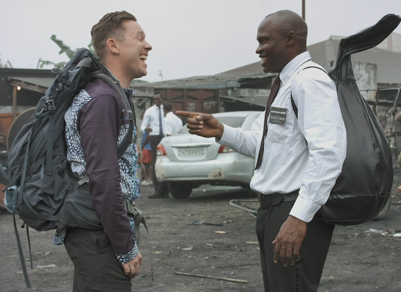 Review: 'Heart of Africa' offers a different view of LDS missionary life