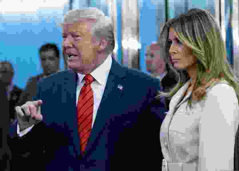 Trump ordered aid frozen; more Democrats want impeachment