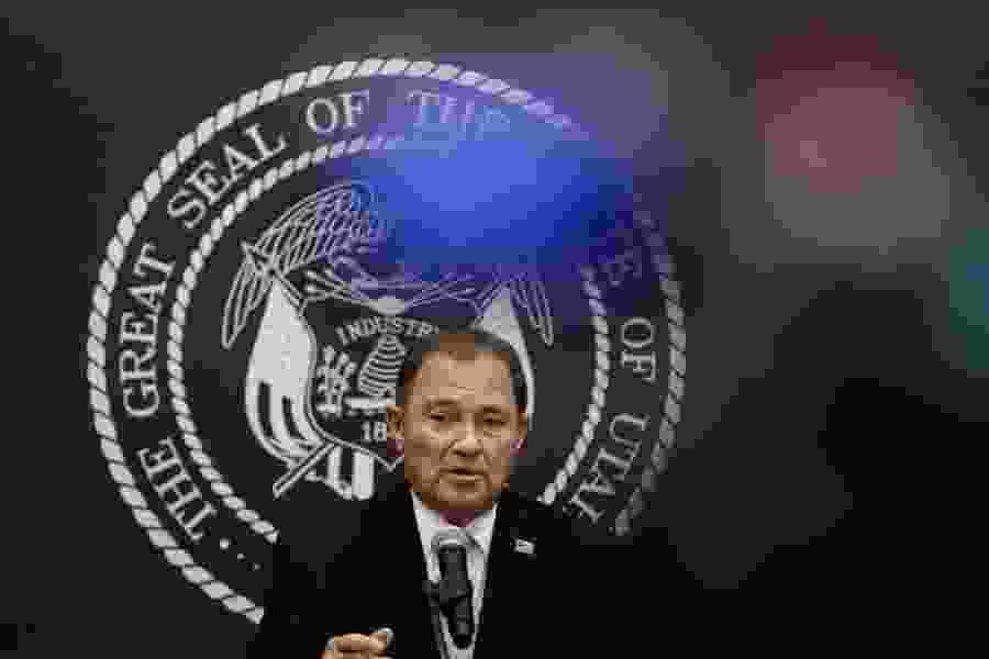 Legislative leaders push back against effort to end Utah's COVID-19 emergency