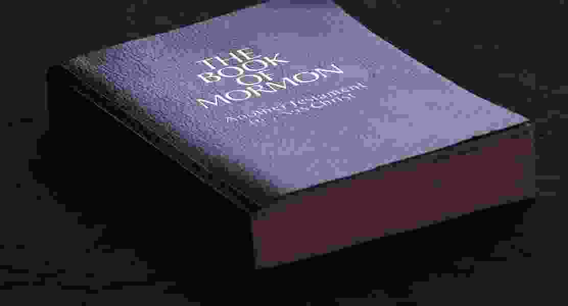 New Marriott rooms across the globe will get Bible, Book of Mormon
