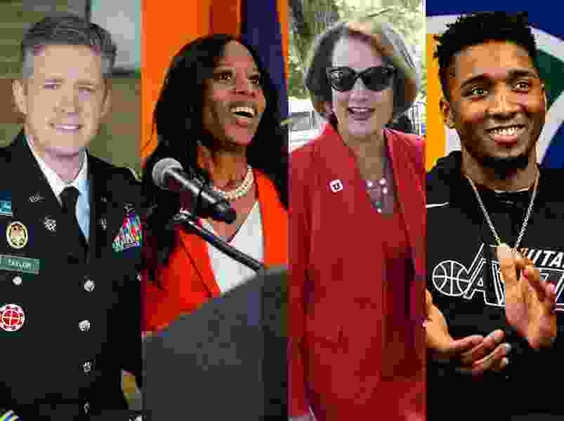 Who is your Utahn of the year? Here's your chance to tell us.
