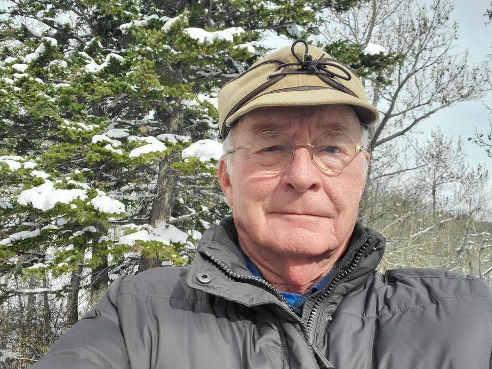 Mike Penfold is a retired BLM state director and U.S. Forest Service forest supervisor with 50 years experience in public land planning.