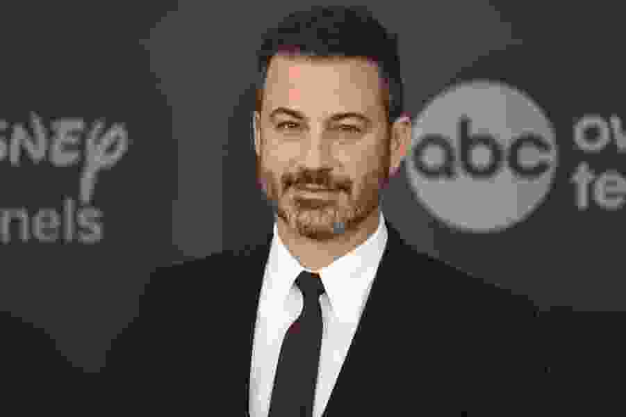 Jimmy Kimmel tweets that a Utah anti-masker is the 'dumbest person on Earth'