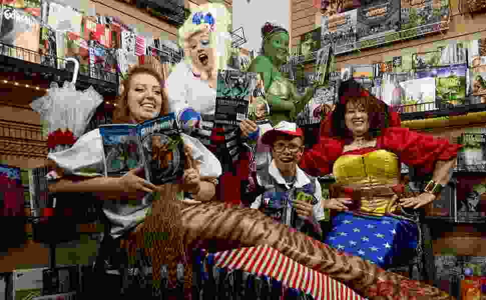 After its handling of a sexual-harassment complaint caused division, FanX comic convention is trying to heal the rift in Utah's geek community. Some are still staying home.