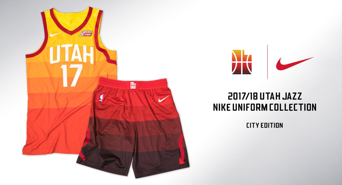 31d97d75b12 Handing out grades for Nike s final batch of City uniform designs