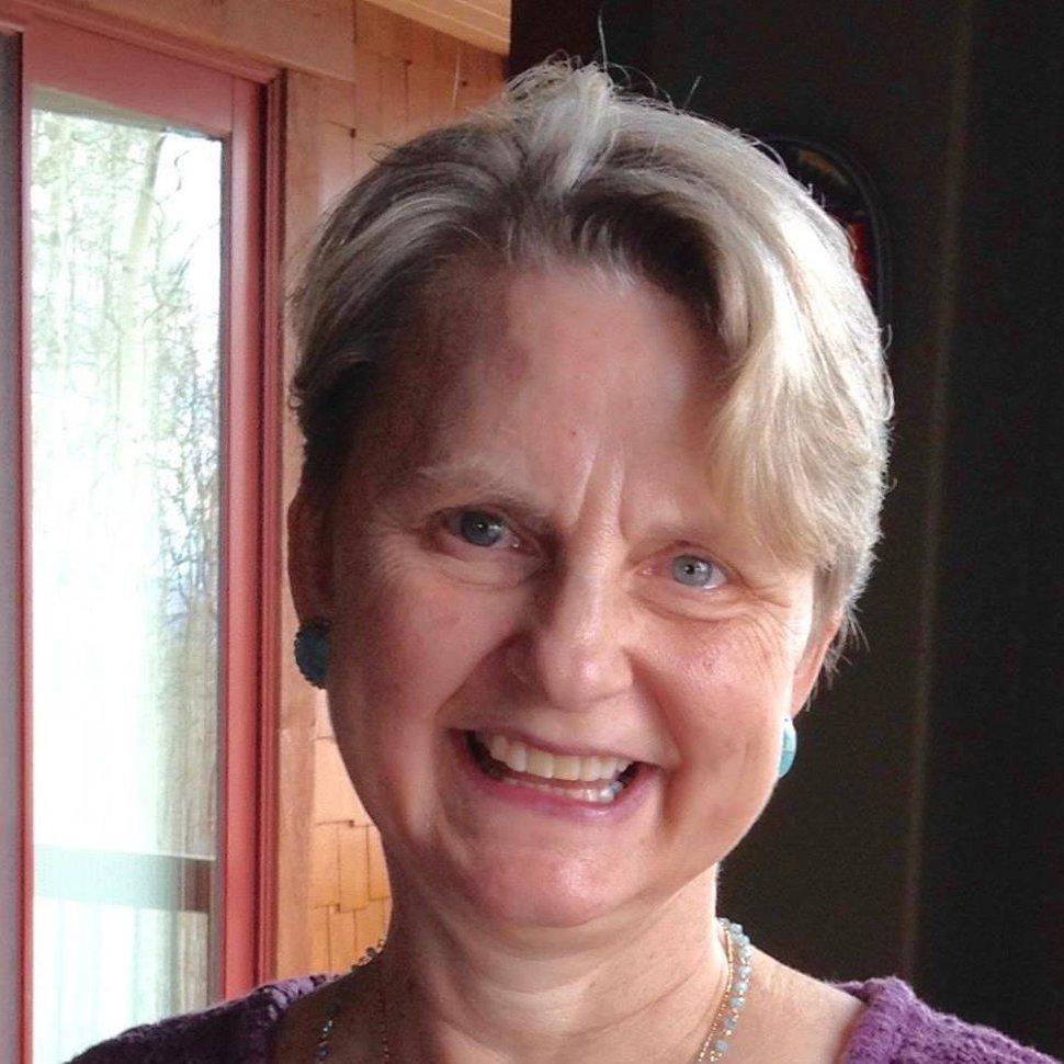 Linda Hoffman Kimball | Mormon Women for Ethical Government