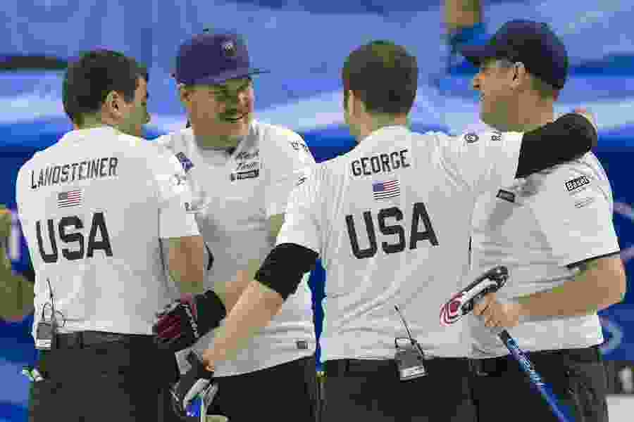It's all about family as curling Hamiltons vie for Olympics