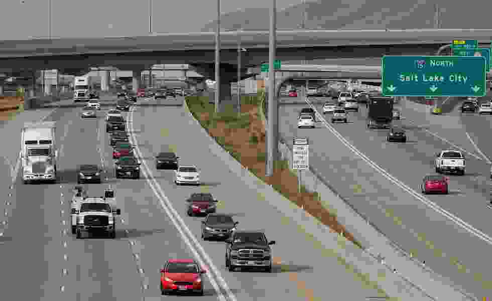 State reopens express-lane toll website after security patch