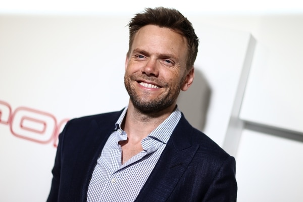 In this Sept. 17, 2015 file photo, Joel McHale attends the Audi Celebrates Emmys Week 2015 in West Hollywood, Calif. (Photo by John Salangsang/Invision/AP, File)