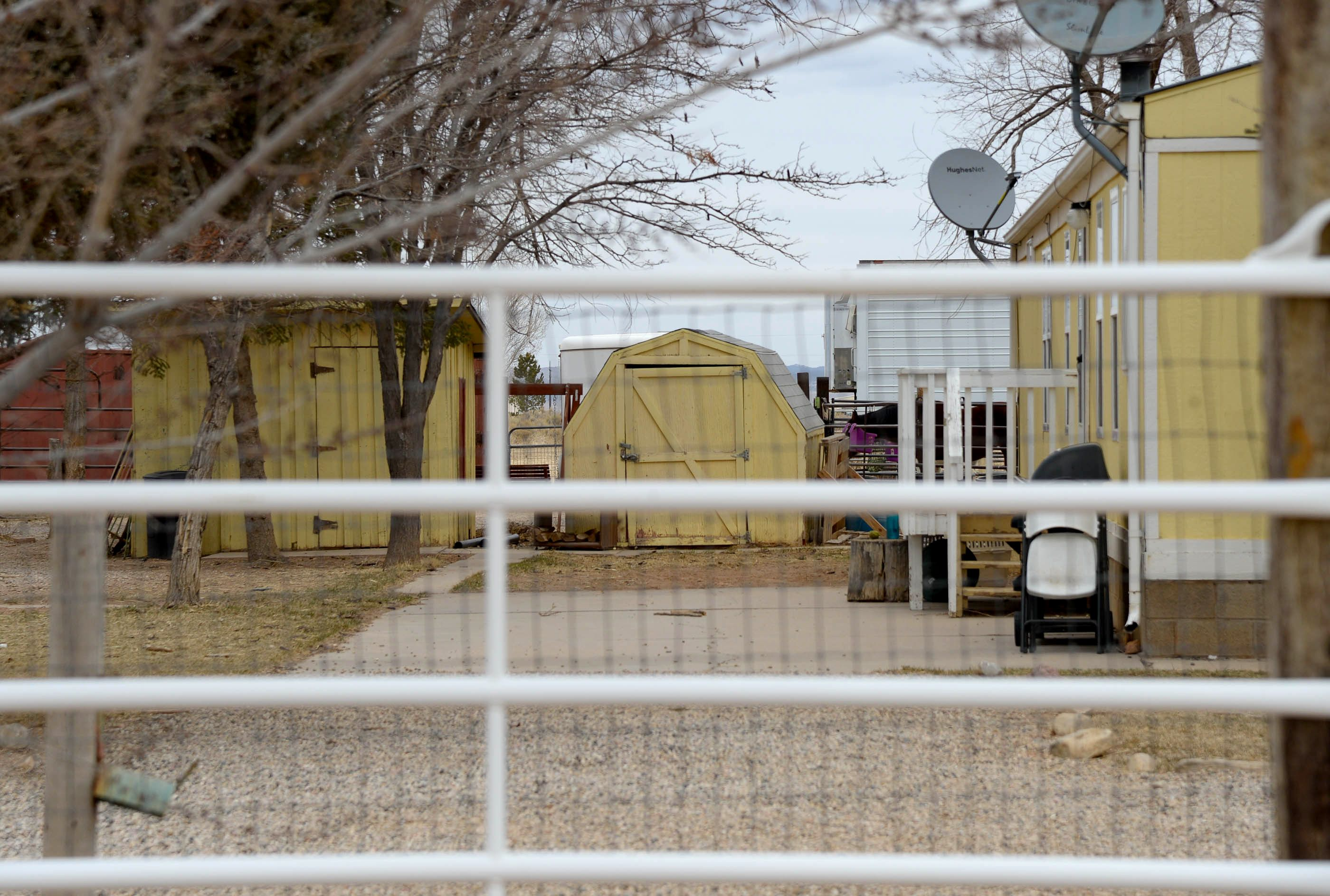 (Francisco Kjolseth | The Salt Lake Tribune) Havenwood Academy, a youth treatment center on the outskirts of Cedar City, was investigated for zip tying a girl's wrists and forcing her to sit in a horse trough full of water in 2018. Utah regulators didn't sanction the program.