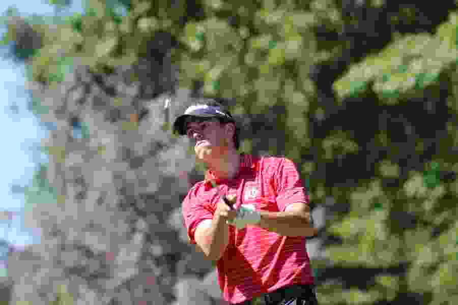 Ute golfer Blake Tomlinson cruises to medalist honors in State Amateur