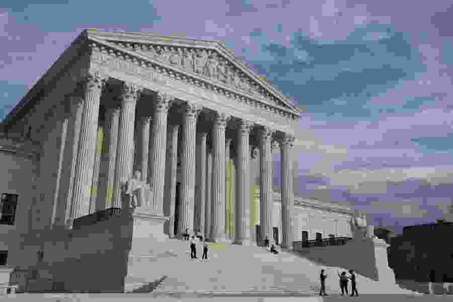 Charles Lane: Progressives should be glad they lost the Supreme Court gerrymandering case