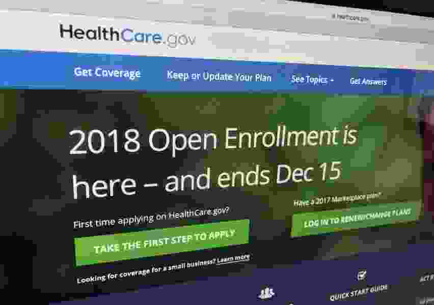 Trump administration won't defend ACA in case brought by GOP states