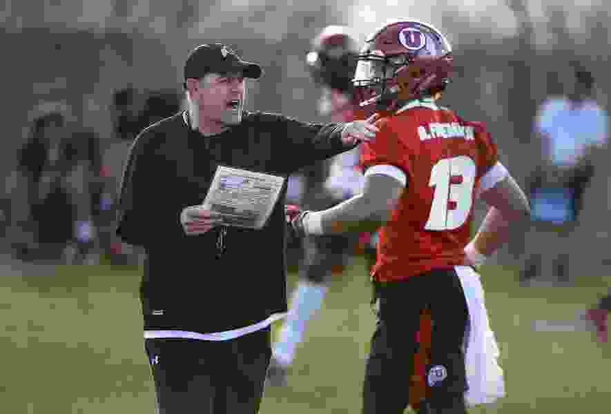 Utah football: Father of former Oregon WR Darren Carrington says son will play for Utah