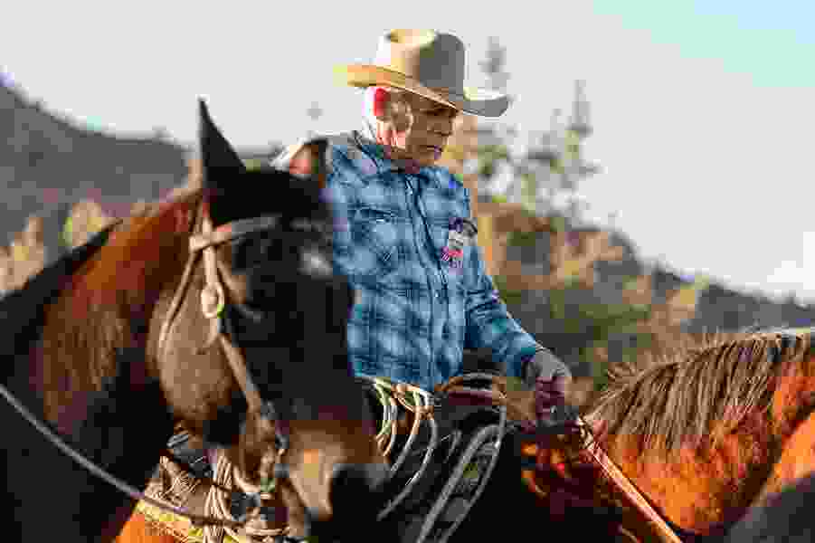Cliven Bundy's fight against the feds has roots in 'radical' interpretation of Mormon scripture
