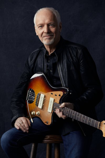 peter frampton may not be cool but he will still play a mean guitar at headlining show in salt. Black Bedroom Furniture Sets. Home Design Ideas